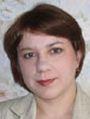 Свириденкова Ольга