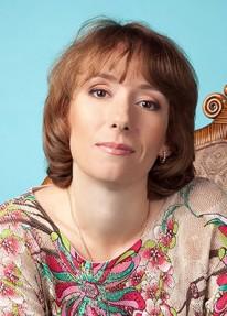 Гусейнова Ольга