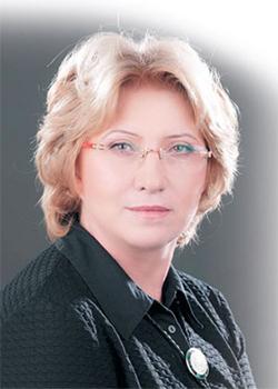 Нестерова Наталья